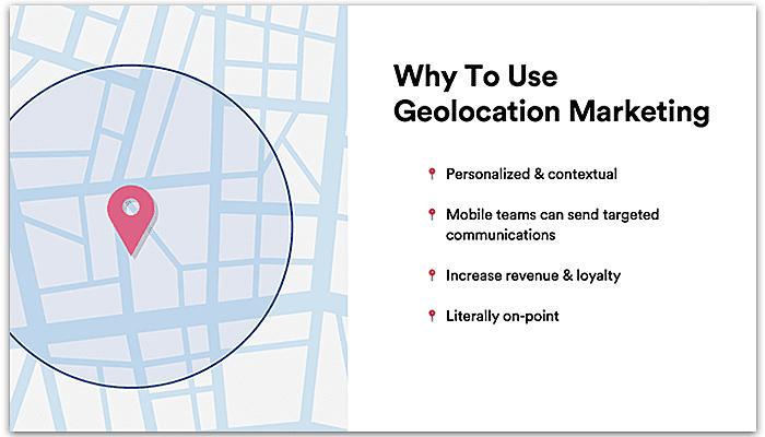 Geolocalization Marketing