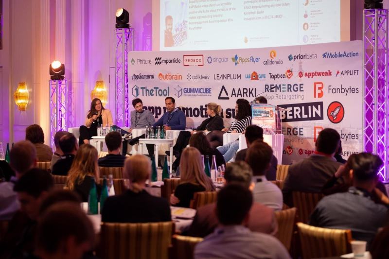 Pannel Discussion Engagement APS Berlin 2018