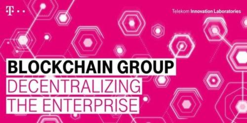 Blockchain MWC19