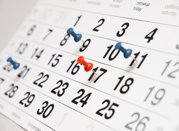 Event Calendar ASO