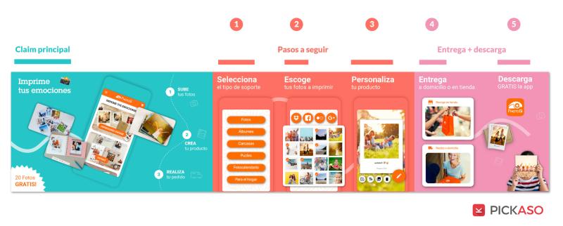 Mensajes Claros Photosi Screenshots