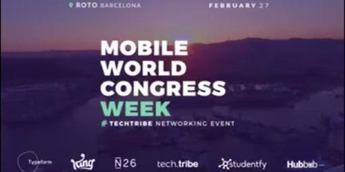 TechTribe MWC 2019