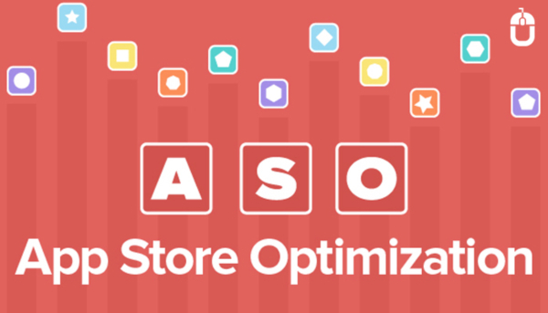 App Store Optimization -iamWire