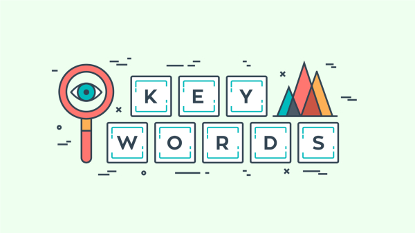 keyword research analysis