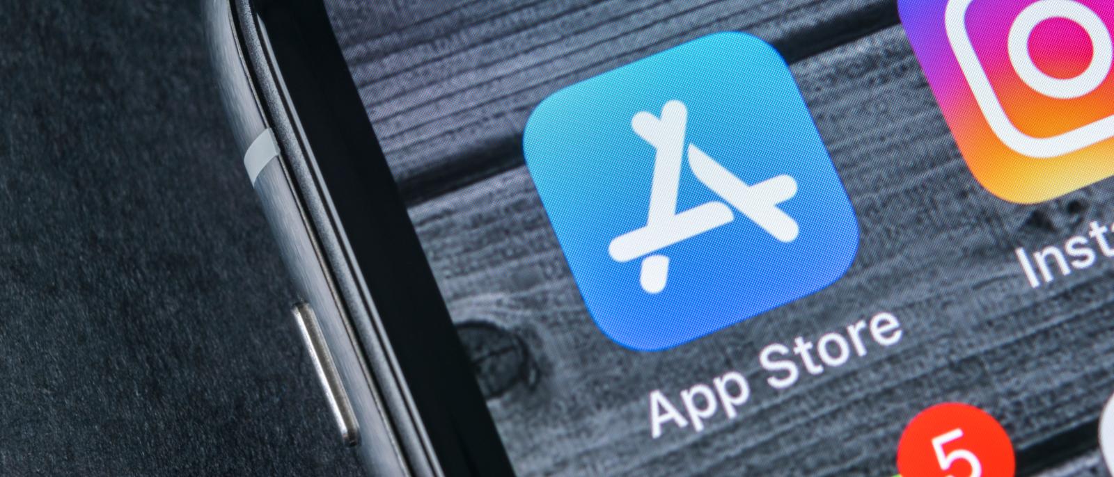 Cómo conseguir que tu app o juego sea destacada en App Store