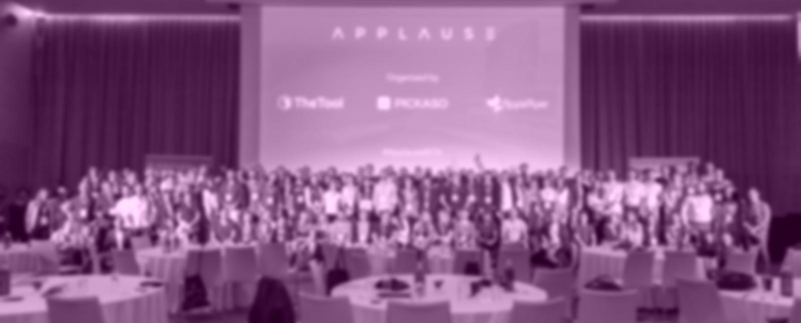 Applause 2019: Así fue la 4ª edición del congreso internacional de App Marketing