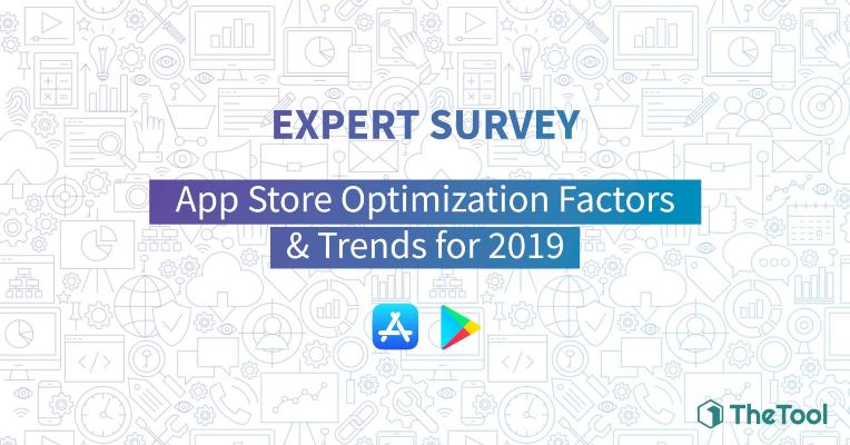 Expert ASO Survey