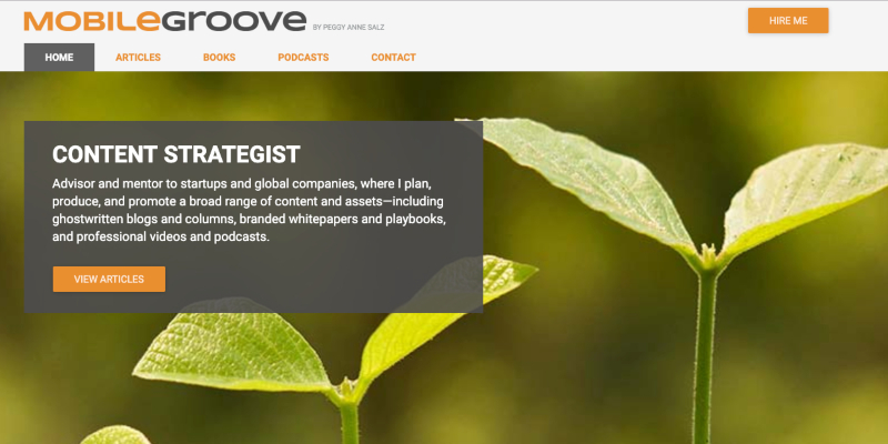 MobileGroove