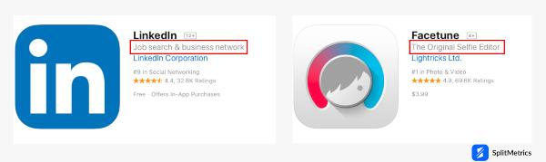 Revisa el Subtitle app