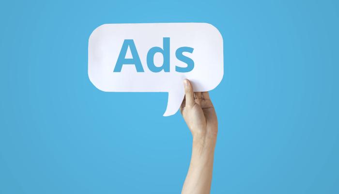 Diseño de Social Ads: Cómo utilizar el espacio en blanco